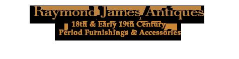 Raymond James Antiques