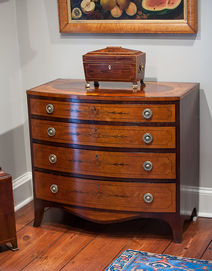 George-III-Mahogany-Swell-Front-Chest