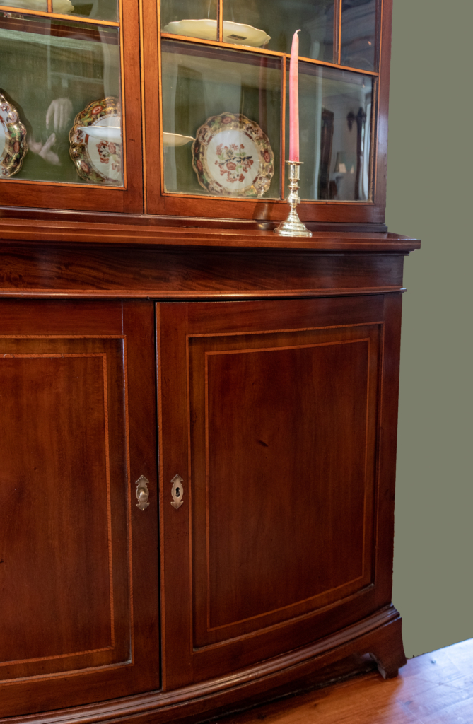 Display Cabinet - Base